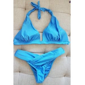 Vix Bikini D cup top / M bottoms